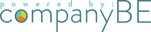 companybe logo